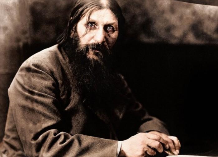 Григорий Распутин - зловещий демон или ловкий авантюрист?