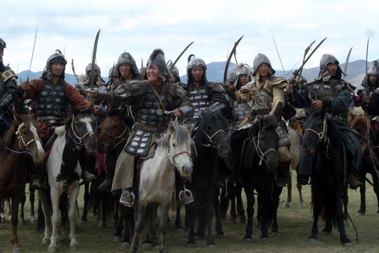 Осада Якутска - туземцы против Московского царства