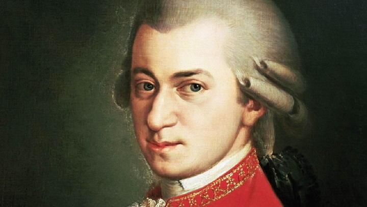 Кто убил Моцарта? Историческое расследование