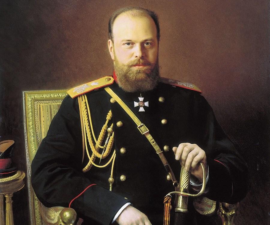 «Гибридная война» Александра III - болгары против русских «братушек»