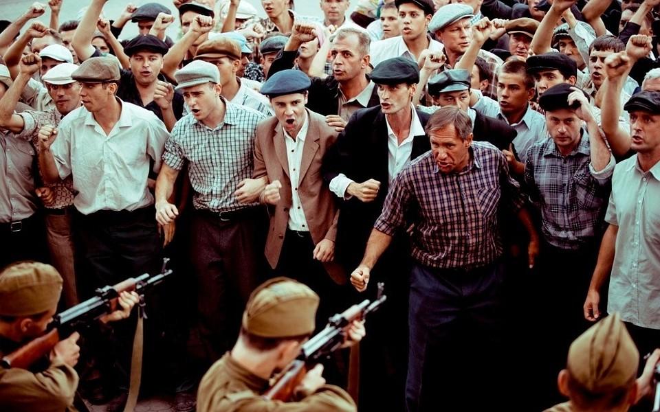 «Новочеркасский расстрел» - за что Хрущев расстрелял рабочих?