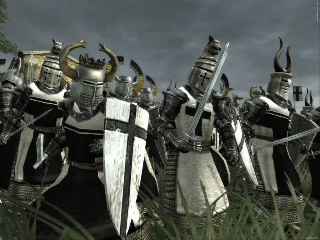 Интернационал крестоносцев