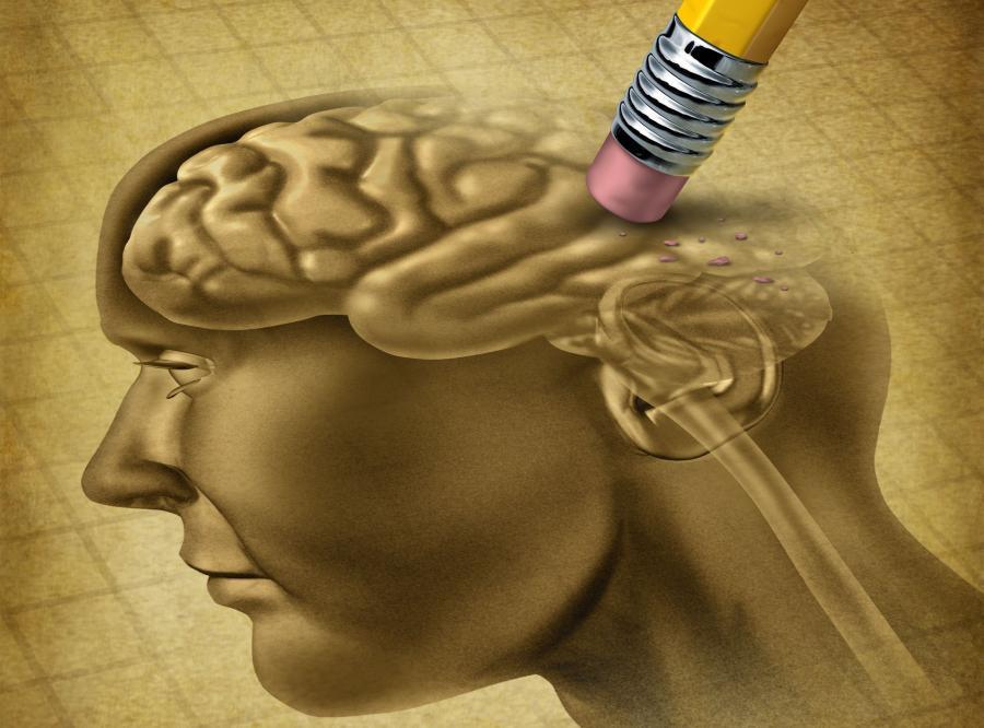 Ученые рассказали как забыть неприятные воспоминания