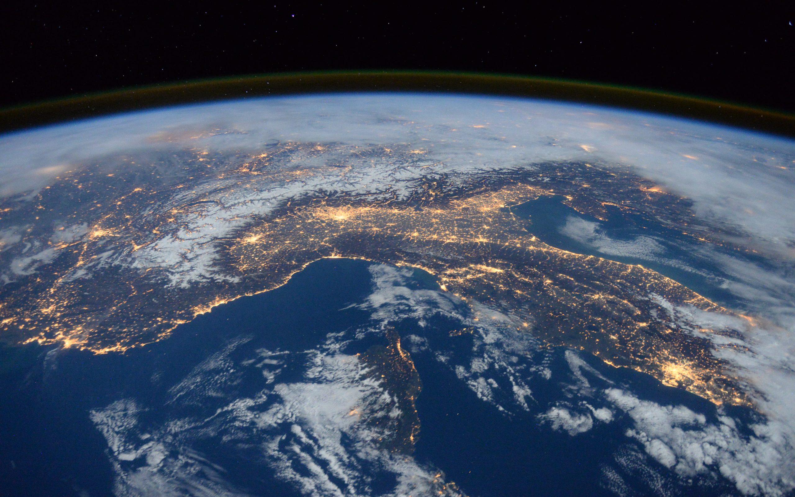 Парниковый эффект и его влияние на климат