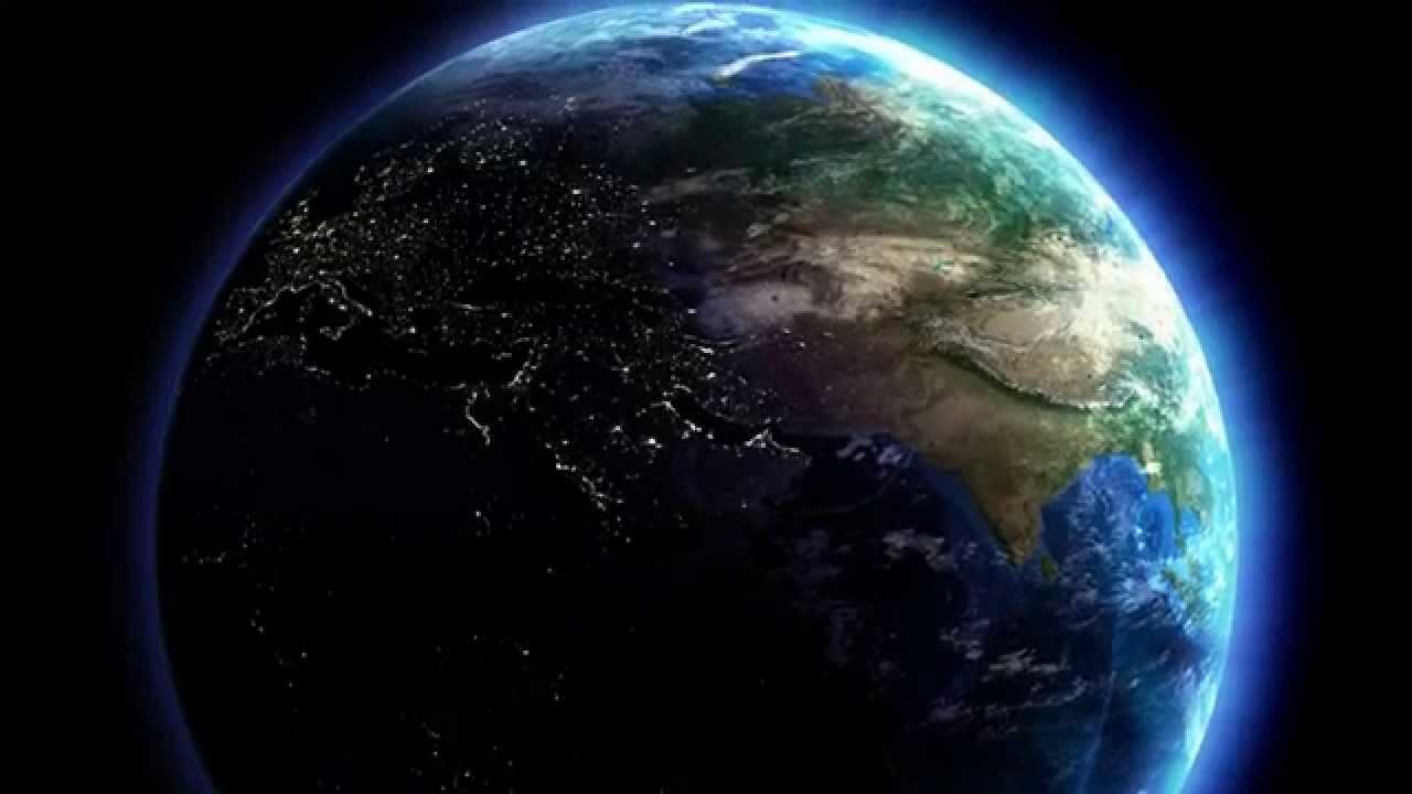 Шарообразная форма Земли: история открытия