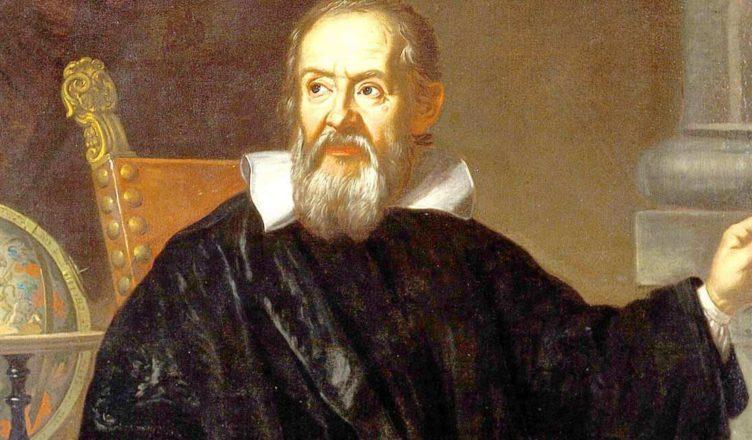 Открытия Галилео Галилея