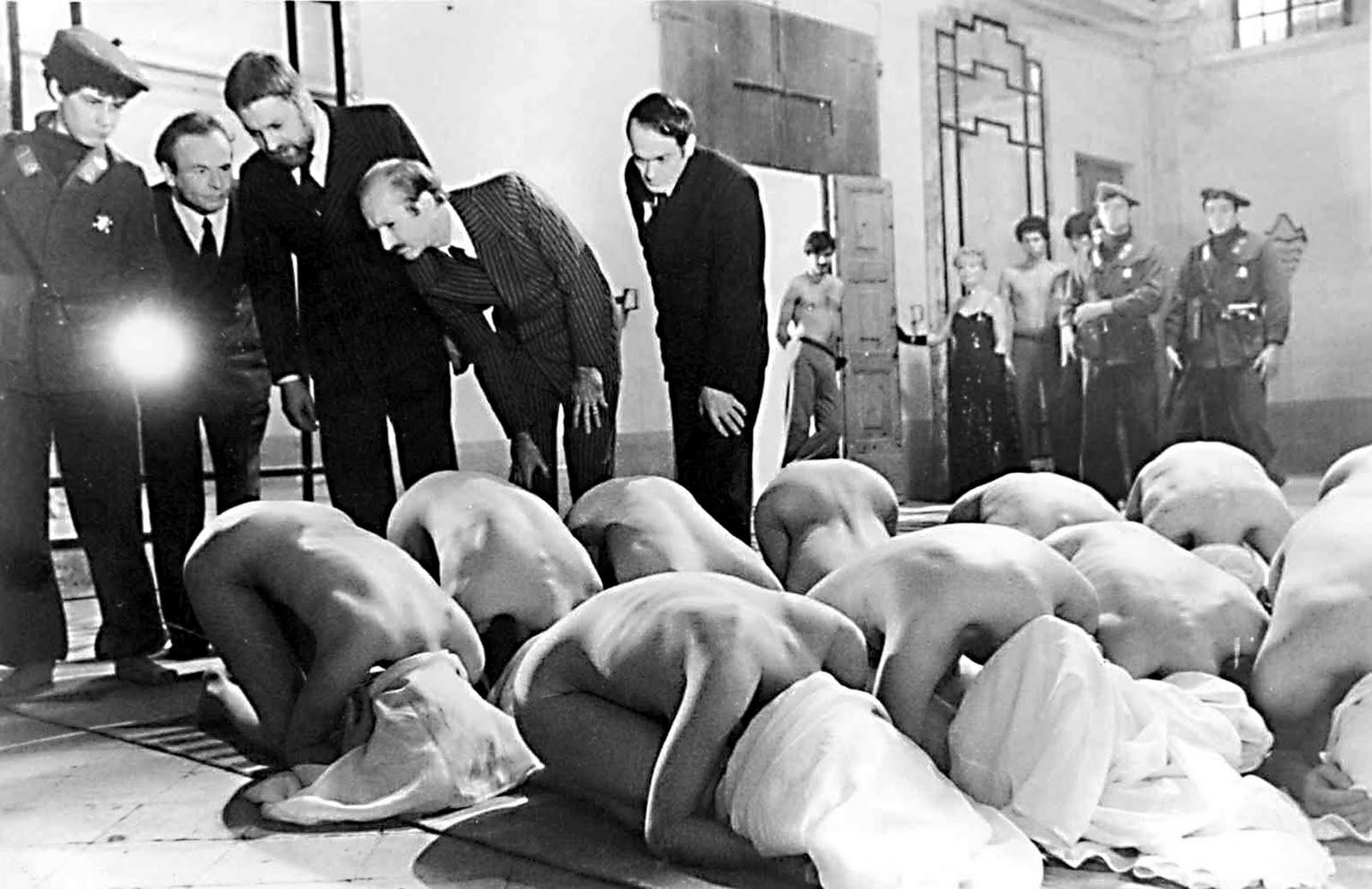 Колония Дигнидад - тайное поселение беглых нацистов