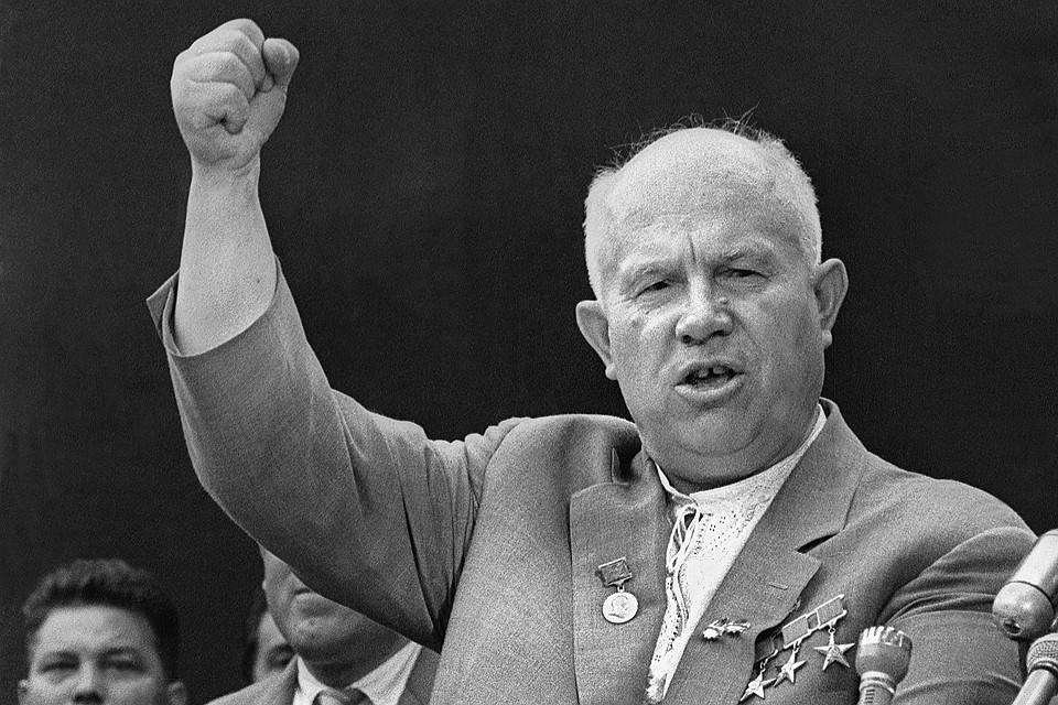 Как советская власть расстреливала жителей Новочеркасска