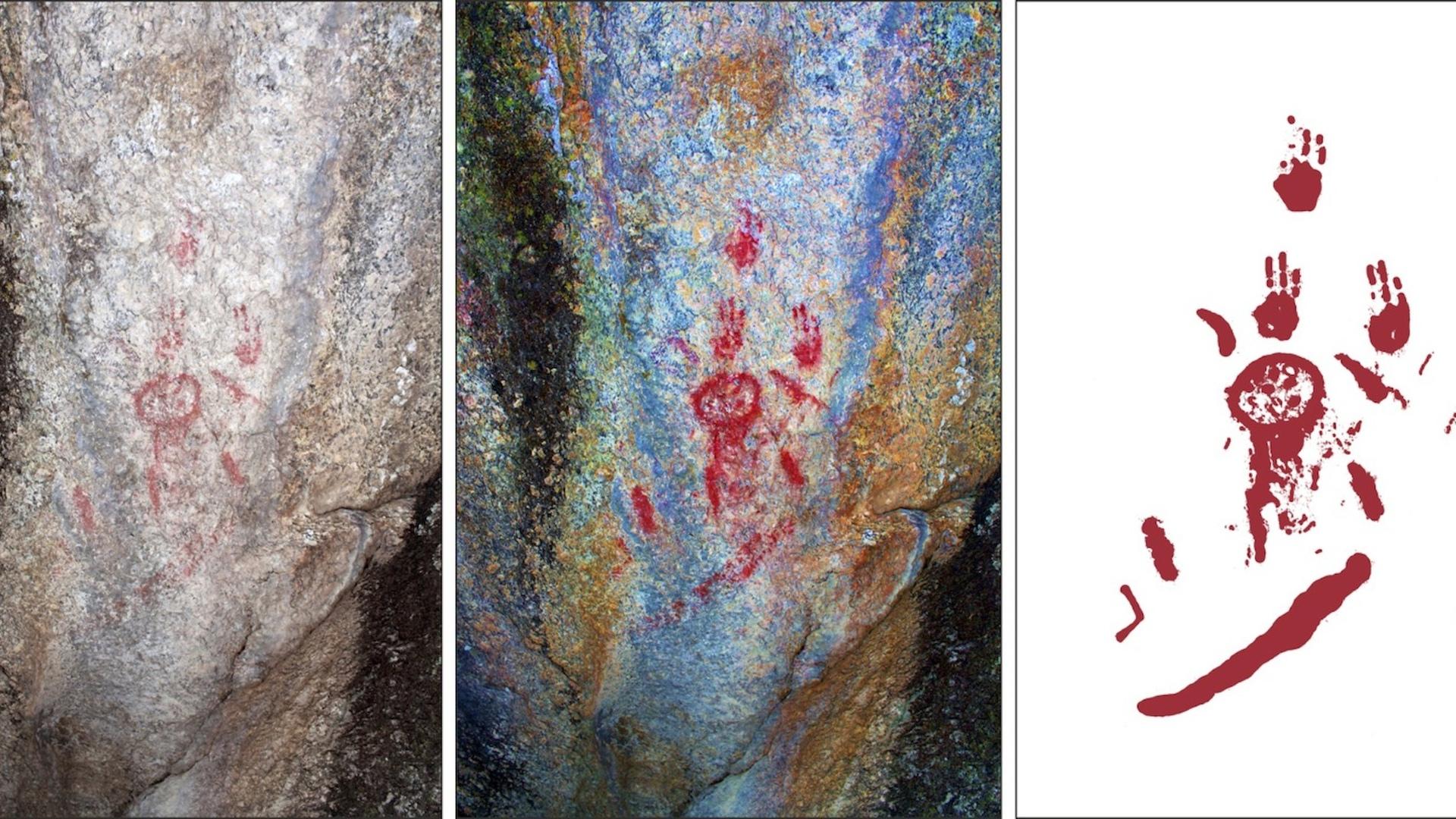 Вулканологи древности