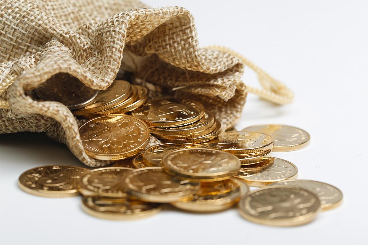 Почему не всеми монетами стоит расплачиваться?