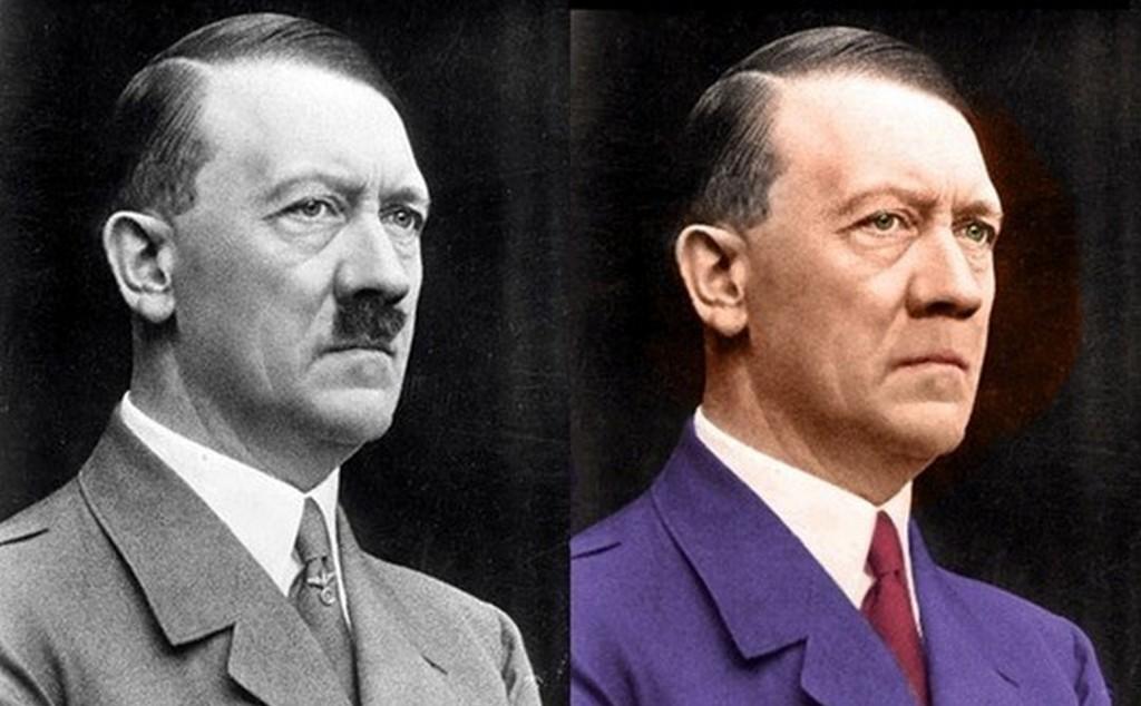 Рассекречен донос о бегстве Гитлера а Аргентину
