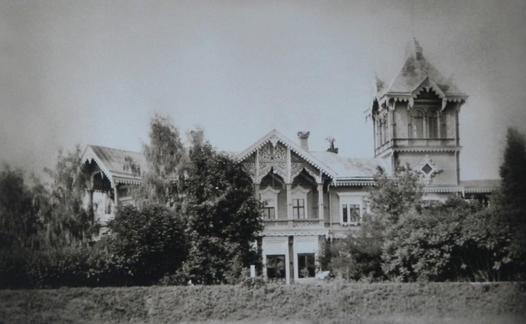 Дворец Михаила Романова