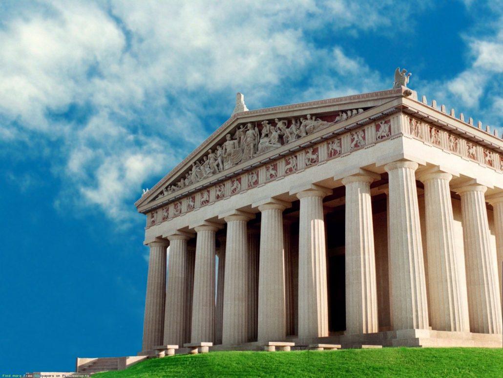 Что посетить в Греции: лучшие достопримечательности