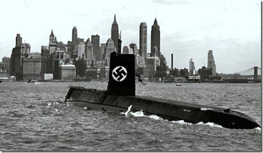 Как нацисты хотели взорвать Нью-Йорк - провал операции «Пасториус»
