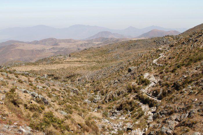 Древняя система водоснабжения в Перу поражает своей технологичностью