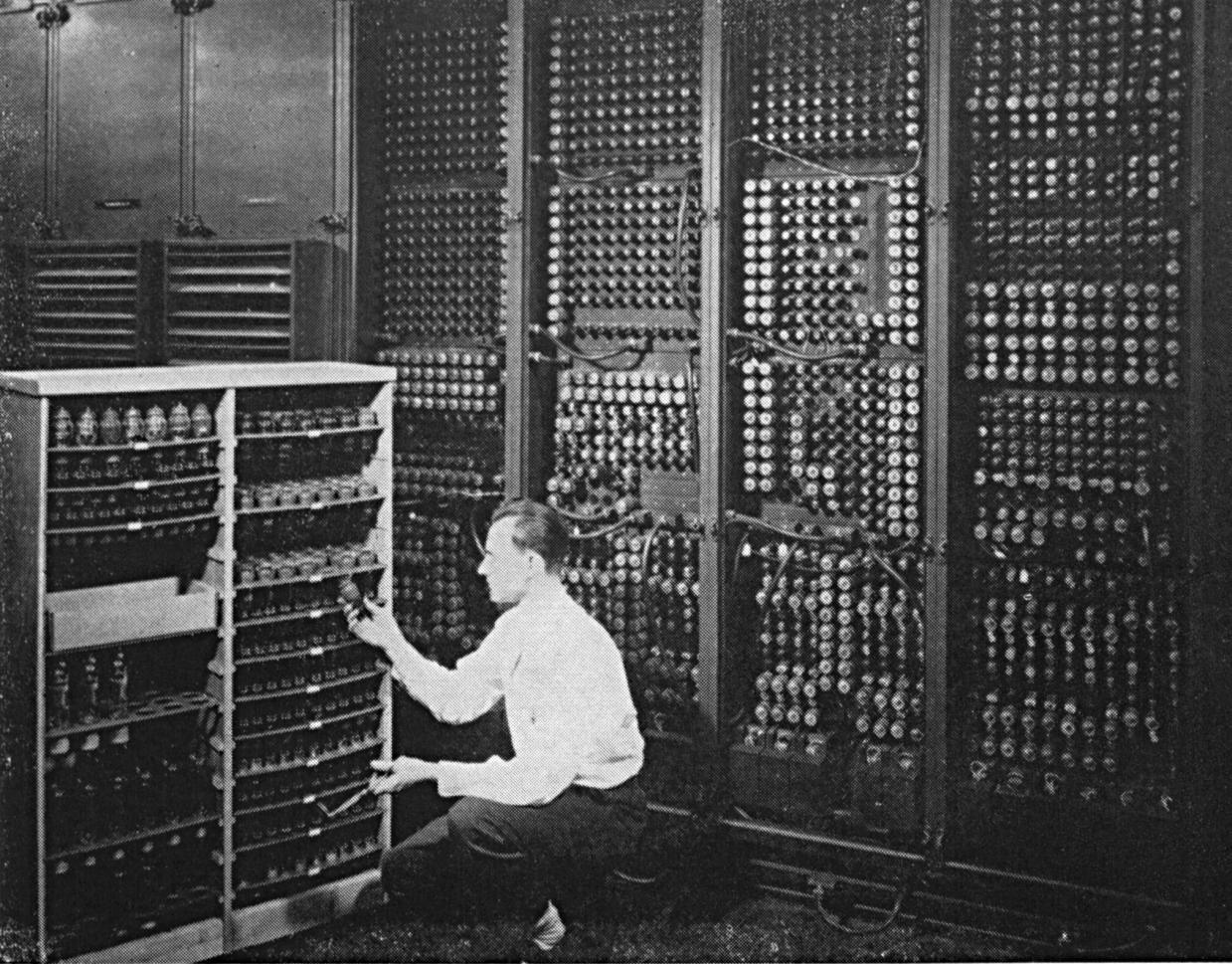Интернет изобрели в СССР?