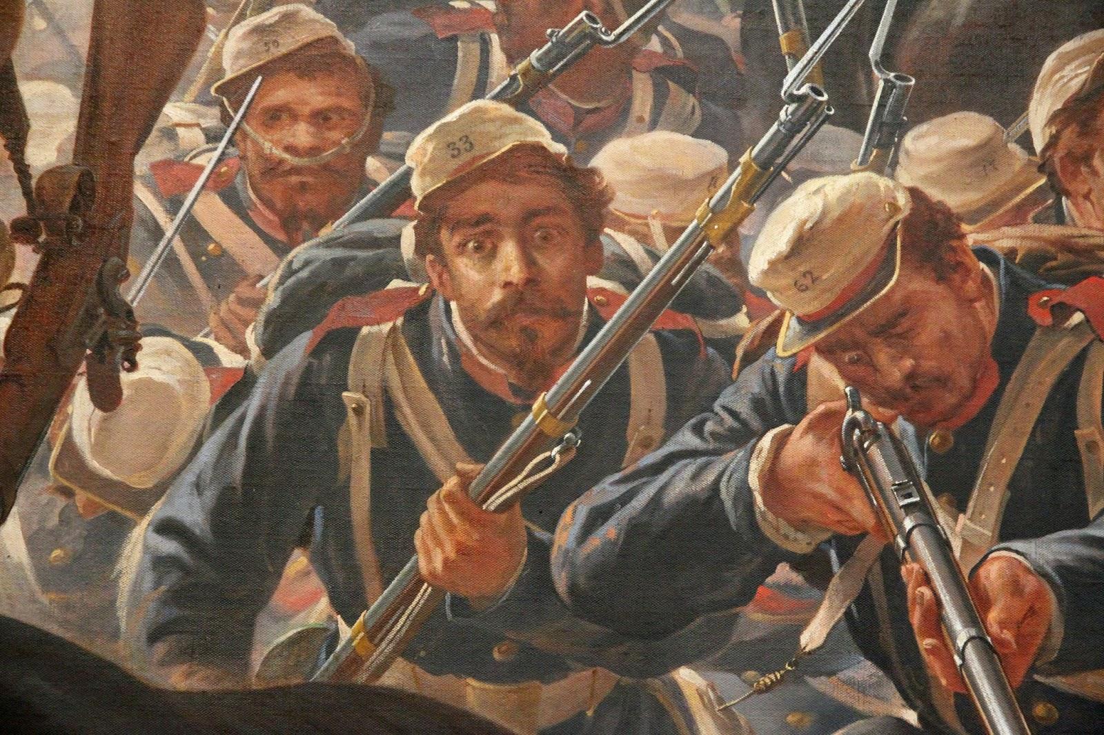 Кровавая история Южной Америки. Парагвайская война