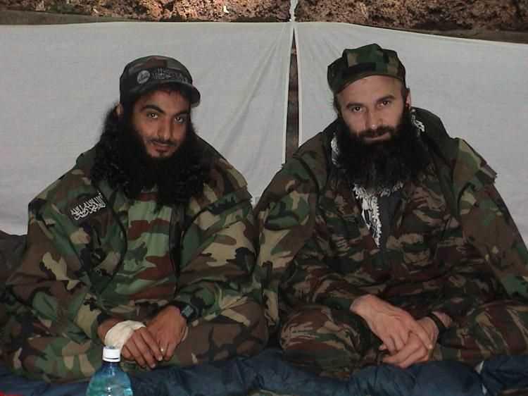 Битва за Дагестан - 20 лет нападению Басаева и Хаттаба