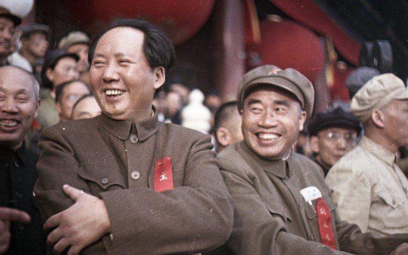 70 лет «красному» Китаю - как Сталин создал «младшего брата»