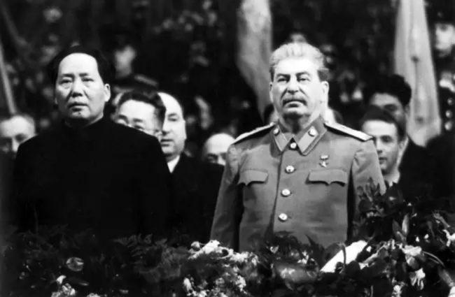 Хотел ли Китай войти в состав Советского Союза?