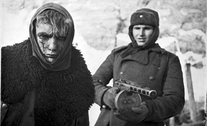 Вермахт проиграл Сталинградскую битву из-за самоуверенности командования