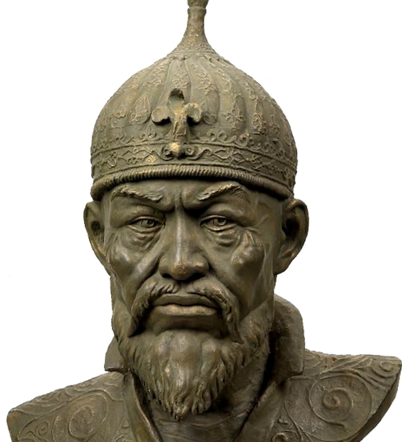 Тамерлан помог Руси избавиться от власти Орды!