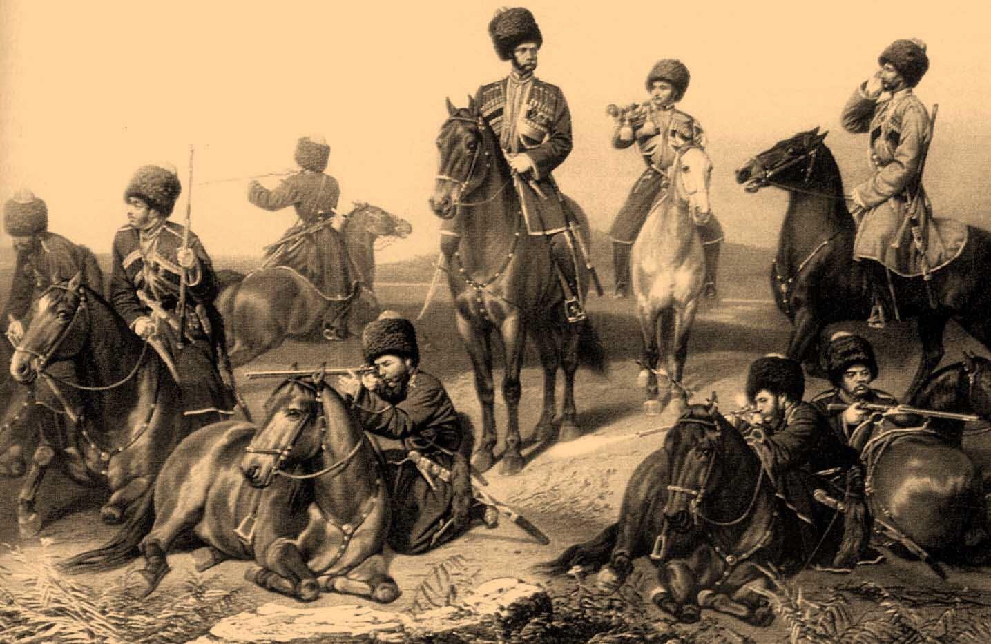 Бофорский мираж. Русские дипломаты «украли» свободу у славян