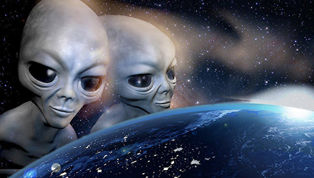 5 задокументированных случаев похищения землян пришельцами