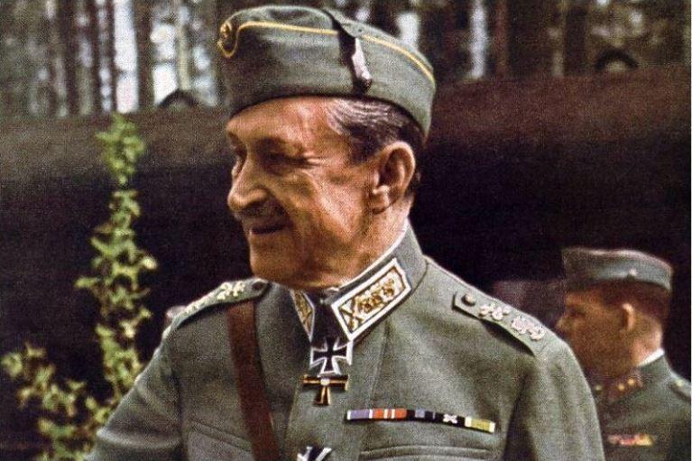 Забытый геноцид. Белофинны Карла Маннергейма убивают все русское население города Выборга.