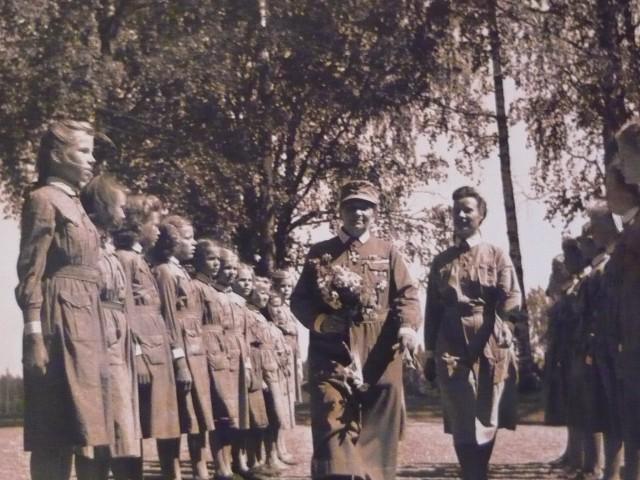 Финские женские батальоны - миф!