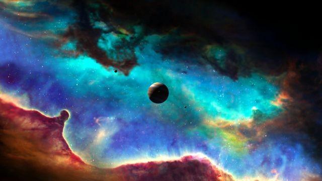 Планемо - новая вселенская тайна