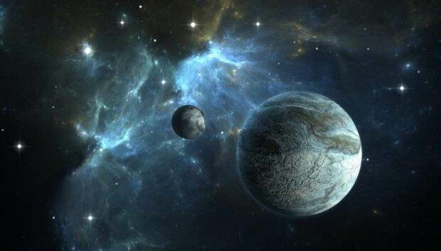 Откуда берутся планеты-сироты?