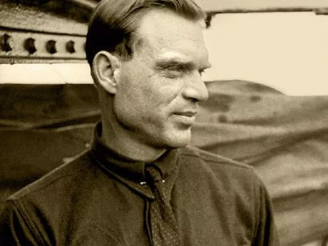 Загадочная судьба летчика Леваневского. Куда пропал первый Герой Советского Союза?