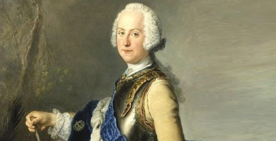 Шведский король пытается взять реванш за Северную войну, но Екатерина II ставит фантазёра на место...