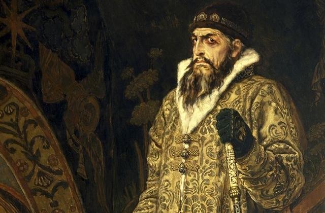 Иван Грозный против Крымского ханства. Как кочевники чуть Москву не взяли