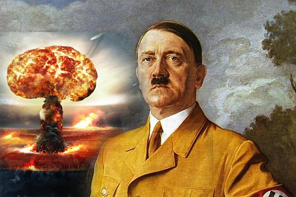 «Урановый проект» Гитлера. Могли ли нацисты создать атомную бомбу?