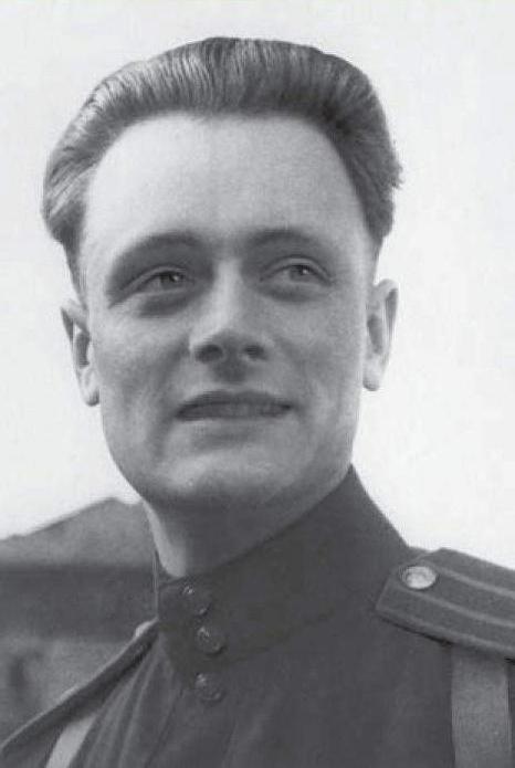Александр Герман - жизнь и судьба знаменитого партизана