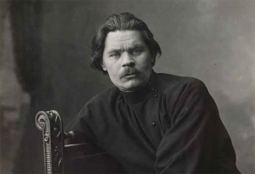 Максим Горький - миллионер, воспевавший бедняков