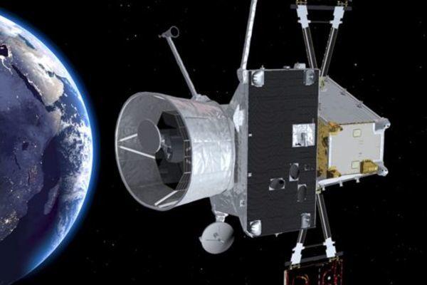 Миссия BepiColombo пролетела рядом с Землей и направляется к Венере
