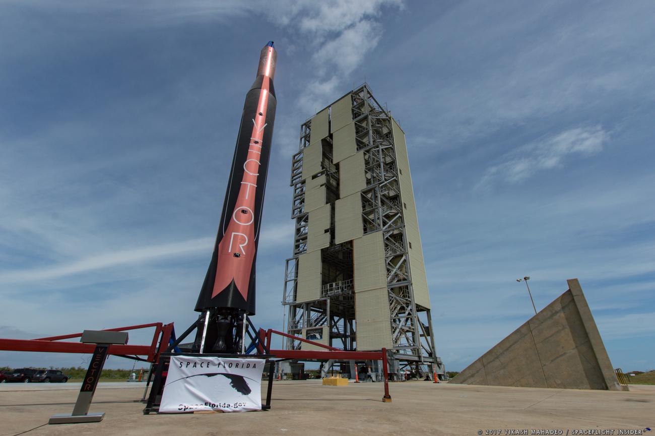 Малые ракеты для наноспутников