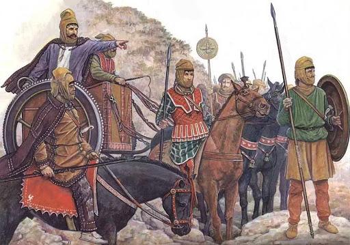 Коварный Зопир. Как персы взяли Вавилон