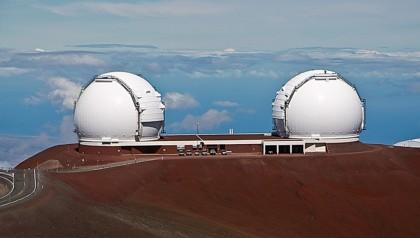Телескопы следующего поколения