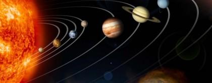 Исследования Солнечной системы