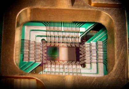 Квантовый компьютер появится в ближайшем будущем