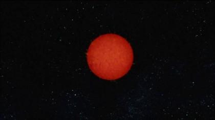 Звезда смерти Немезида