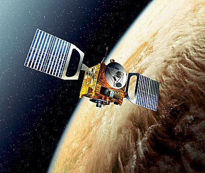 Межпланетные станции