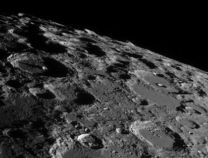 Как образовалась и из чего состоит Луна?