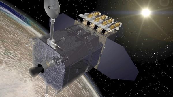 Обсерватория солнечной динамики