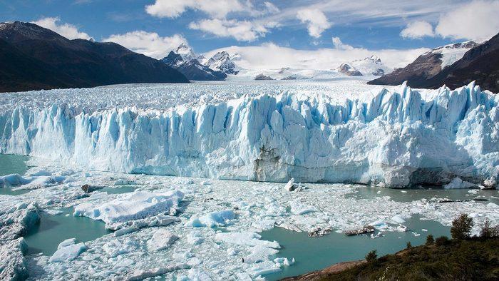 Ледниковые периоды на Земле