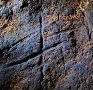 рисунки неандертальцев
